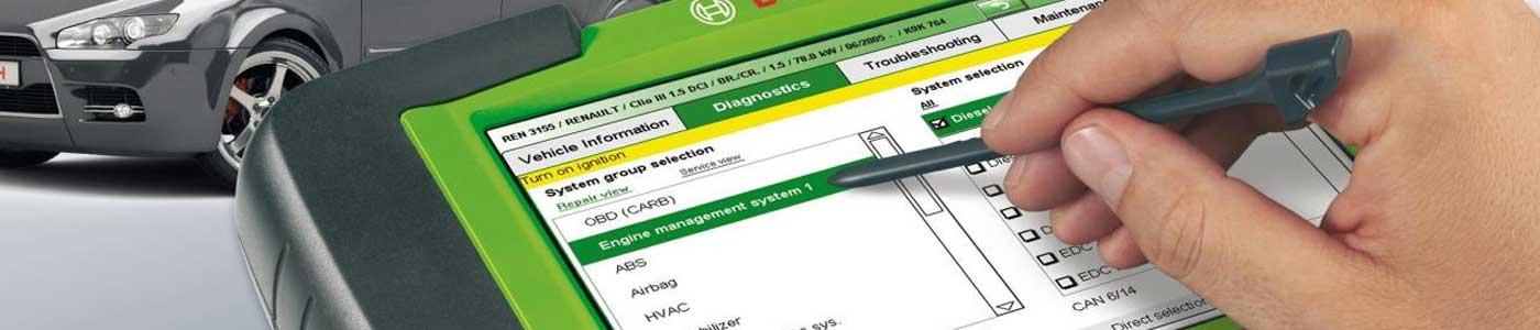 Electrica / Diagnoza Auto