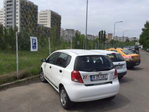 parcare service auto morarilor