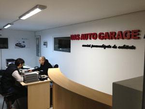 service auto   prezentare
